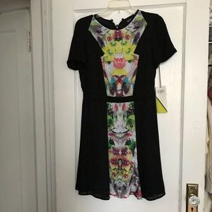 NWT Sz 8 Prabel Gurung(for Target) A Line Dress